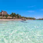 Mejores playas De Cancun