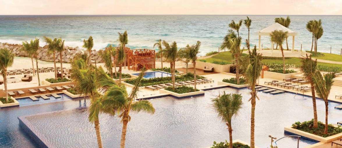 hyatt ziva cancun mexico