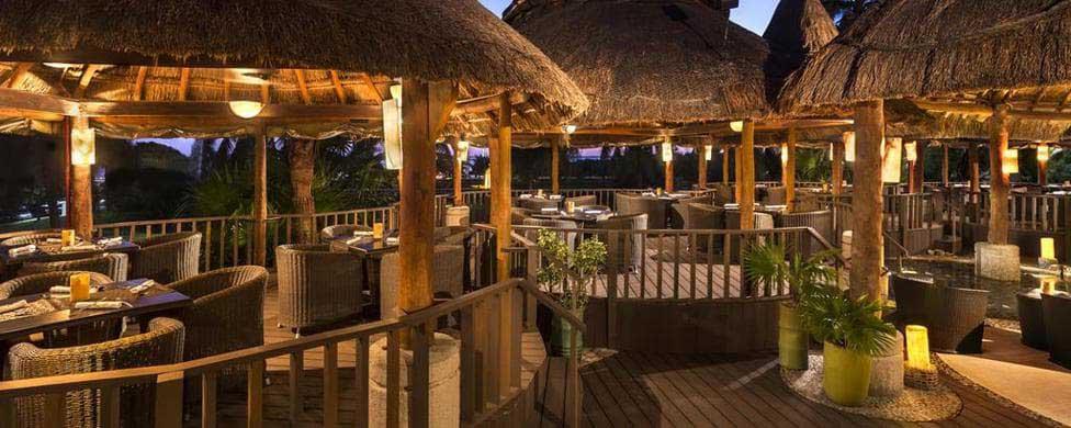 marriott cancun resort