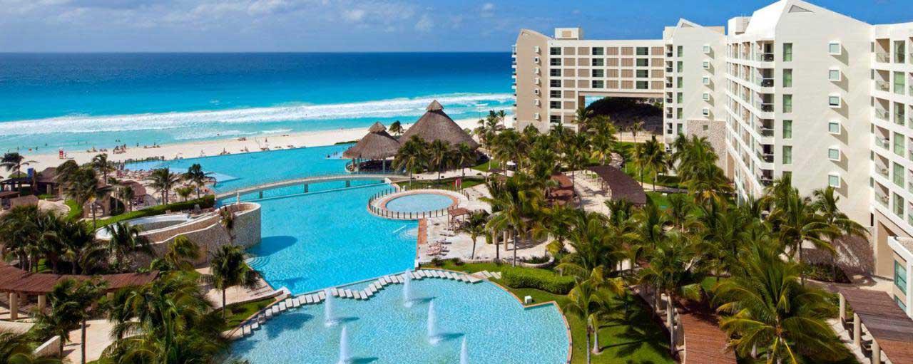 the westin lagunamar ocean resort cancun mexico