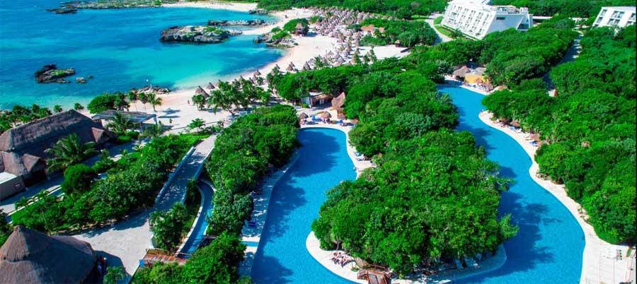 seguridad en riviera maya